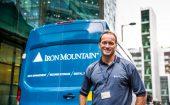 Iron Mountain-ը գնել է «Օ-ԷՍ-ՋԻ Ռեքորդզ Մենեջմենթ»