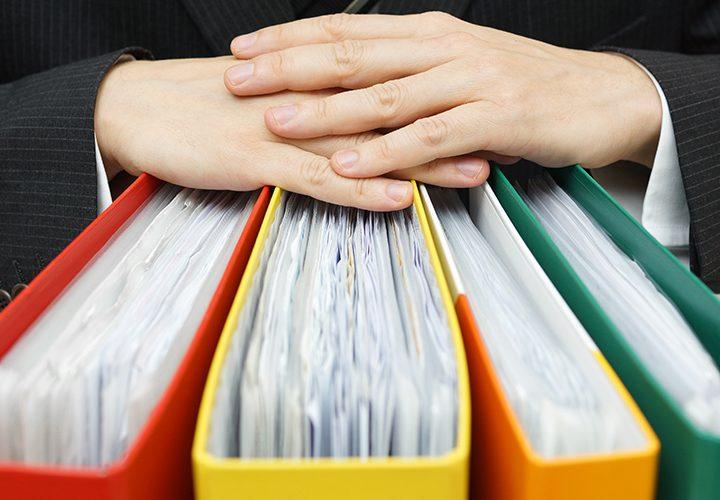 Հաշվապահական փաստաթղթերի արխիվային պահպանում