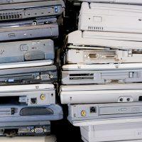 Տեղեկատվության էլեկտրոնային կրիչների ոչնչացում